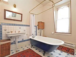 Photo 14: 609 Toronto St in VICTORIA: Vi James Bay House for sale (Victoria)  : MLS®# 751838