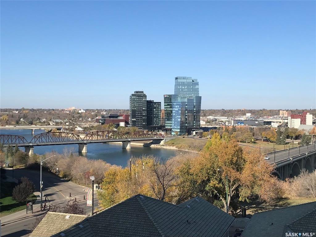 Main Photo: 608 611 University Drive in Saskatoon: Nutana Residential for sale : MLS®# SK873810