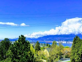 """Photo 1: 603 3740 ALBERT Street in Burnaby: Vancouver Heights Condo for sale in """"BOUNDARY VIEW"""" (Burnaby North)  : MLS®# R2363270"""
