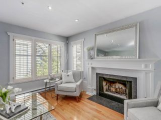 Photo 9: 329 W 15TH AVENUE in Vancouver: Mount Pleasant VW Townhouse for sale (Vancouver West)  : MLS®# R2102962