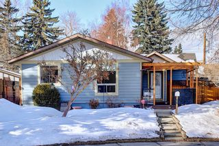 Main Photo: 66 Farnham Drive SE in Calgary: Fairview Detached for sale : MLS®# A1072222