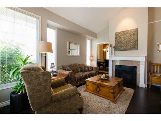 """Photo 2: Photos: 7548 147A Street in Surrey: East Newton House for sale in """"Chimney Heights"""" : MLS®# F1440395"""