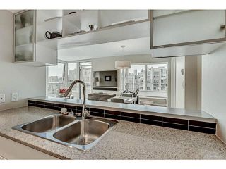 """Photo 8: 3110 928 BEATTY Street in Vancouver: Yaletown Condo for sale in """"MAX I"""" (Vancouver West)  : MLS®# V1135451"""