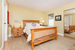 Photo 9: 22 4140 Interurban Rd in VICTORIA: SW Strawberry Vale Row/Townhouse for sale (Saanich West)  : MLS®# 780996