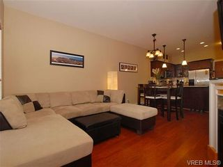 Photo 4: 401 201 Nursery Hill Dr in VICTORIA: VR Six Mile Condo for sale (View Royal)  : MLS®# 729457