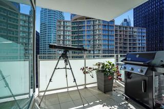 """Photo 25: 1104 1139 W CORDOVA Street in Vancouver: Coal Harbour Condo for sale in """"HARBOUR GREEN TWO"""" (Vancouver West)  : MLS®# R2571905"""