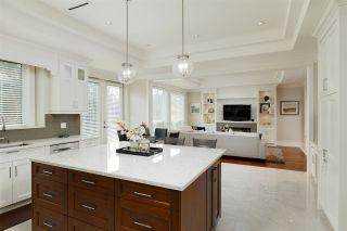 Photo 9: 8060 FAIRDELL Crescent in Richmond: Seafair House for sale : MLS®# R2131523