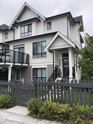 Photo 3: 44 3500 BURKE VILLAGE Promenade in Coquitlam: Burke Mountain Townhouse for sale : MLS®# R2518792