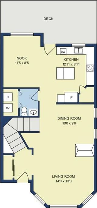 Photo 42: 134 TARALEA Manor NE in Calgary: Taradale House for sale : MLS®# C4186744