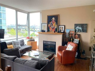 """Photo 17: 603 1099 MARINASIDE Crescent in Vancouver: Yaletown Condo for sale in """"Marinaside Resort"""" (Vancouver West)  : MLS®# R2580994"""