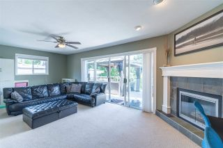Photo 13: 7807 ELWELL Street in Burnaby: Burnaby Lake House for sale (Burnaby South)  : MLS®# R2591903