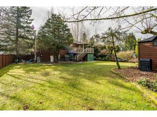 Photo 34: 14951 92A Avenue in Surrey: Fleetwood Tynehead House for sale : MLS®# R2539552