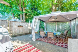 Photo 27: 1125 HANSARD Crescent in Coquitlam: Ranch Park House for sale : MLS®# R2621350