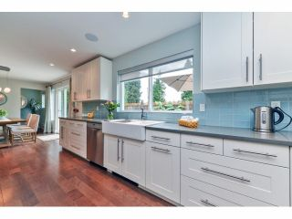 Photo 11: 732 BRADA Drive in Coquitlam: Coquitlam West Duplex for sale : MLS®# V1093144