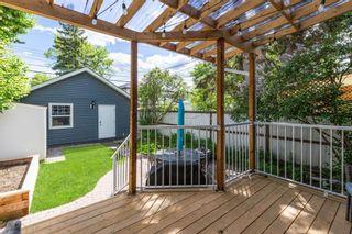 Photo 19: 631 12 Avenue NE in Calgary: Renfrew Detached for sale : MLS®# A1086823