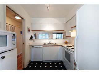 """Photo 4: 2259 ASH Street in Vancouver: Fairview VW Condo for sale in """"THE COURTYARDS"""" (Vancouver West)  : MLS®# V966973"""