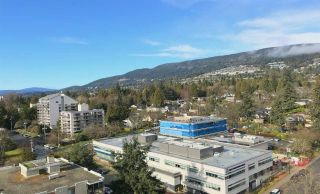 "Photo 5: 1703 650 16TH Street in West Vancouver: Ambleside Condo for sale in ""Westshore Place"" : MLS®# R2543449"