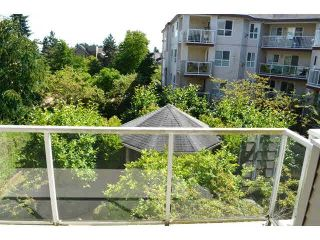 """Photo 10: 306 1588 BEST Street: White Rock Condo for sale in """"THE MONTEREY"""" (South Surrey White Rock)  : MLS®# F1432926"""