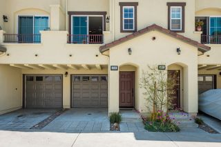 Photo 2: MISSION HILLS Townhouse for sale : 2 bedrooms : 1289 Terracina Ln in San Diego