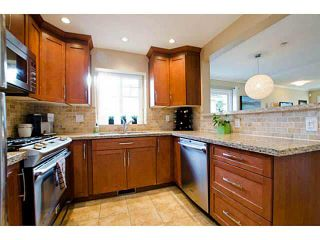 Photo 8: 3128 FINDLAY Street in Vancouver: Grandview VE 1/2 Duplex for sale (Vancouver East)  : MLS®# V1101673
