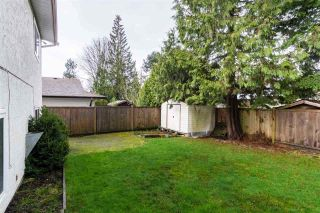 Photo 16: 1214 GALIANO Street in Coquitlam: New Horizons House for sale : MLS®# R2464500