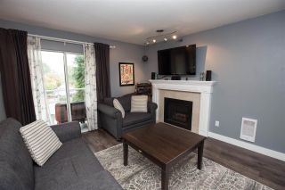 Photo 4: 206 8600 WESTMINSTER HIGHWAY in Richmond: Brighouse Townhouse for sale : MLS®# R2081754