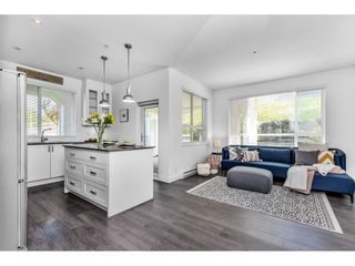 """Photo 4: 113 16398 64 Avenue in Surrey: Cloverdale BC Condo for sale in """"The Ridge at Bose Farms"""" (Cloverdale)  : MLS®# R2570925"""
