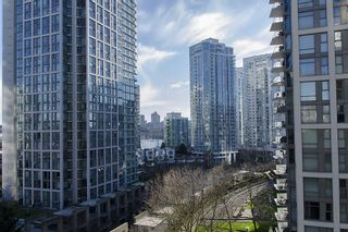 "Photo 23: 1007 989 BEATTY Street in Vancouver: Yaletown Condo for sale in ""NOVA"" (Vancouver West)  : MLS®# V992056"