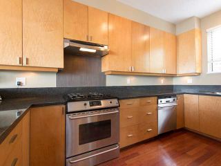 "Photo 8: 2411 SHADBOLT LN in West Vancouver: Panorama Village Townhouse for sale in ""Klahaya"" : MLS®# V1021422"