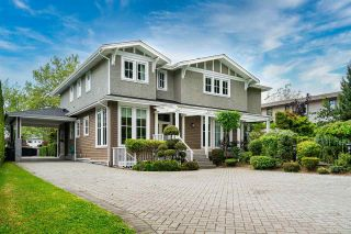 Photo 40: 5611 UNIVERSITY Boulevard in Vancouver: University VW House for sale (Vancouver West)  : MLS®# R2591780