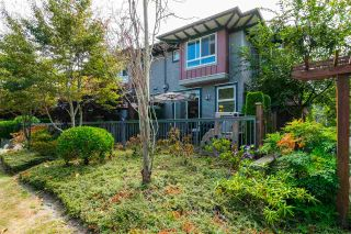 """Photo 19: 74 18777 68A Avenue in Surrey: Clayton Townhouse for sale in """"COMPASS"""" (Cloverdale)  : MLS®# R2200308"""