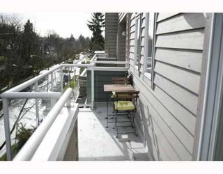 Photo 10: 405 2815 YEW Street in Vancouver: Kitsilano Condo for sale (Vancouver West)  : MLS®# V808543