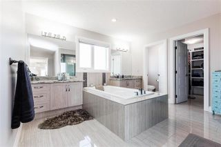 Photo 20: 723 ALBANY PL NW: Edmonton House for sale : MLS®# E4088726