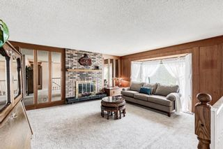 Photo 11: 5836 Silver Ridge Drive NW in Calgary: Silver Springs Detached for sale : MLS®# A1145171