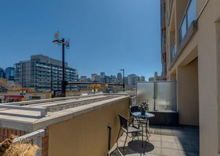 Photo 41: 203 1110 3 Avenue NW in Calgary: Hillhurst Apartment for sale : MLS®# A1098153