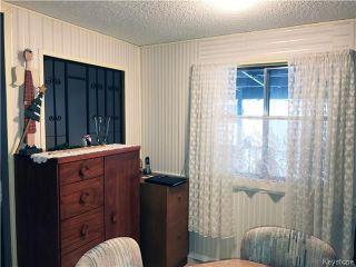 Photo 12: 42 Sandale Drive in Winnipeg: South Glen Residential for sale (2F)  : MLS®# 1726637