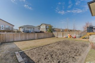Photo 29: 525 Redwood Crescent in Warman: Residential for sale : MLS®# SK849313