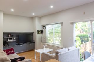 "Photo 7: 52 12677 63 Avenue in Surrey: Panorama Ridge Townhouse for sale in ""Sunridge Estate"" : MLS®# R2607513"