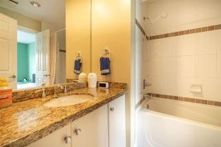 """Photo 11: 2887 SOTAO Avenue in Vancouver: South Marine Townhouse for sale in """"FRASERVIEW TERRACE"""" (Vancouver East)  : MLS®# R2587446"""