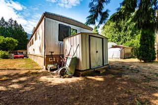 """Photo 23: 20 52604 YALE Road in Rosedale: Rosedale Popkum House for sale in """"MOUNT CHEAM MOBILE HOME PARK"""" : MLS®# R2604762"""