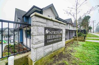 """Photo 12: 5 14450 68 Avenue in Surrey: East Newton Townhouse for sale in """"Maple Leaf First Realty Ltd"""" : MLS®# R2424000"""