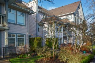 Photo 2: 106 1196 Sluggett Rd in : CS Brentwood Bay Condo for sale (Central Saanich)  : MLS®# 863140