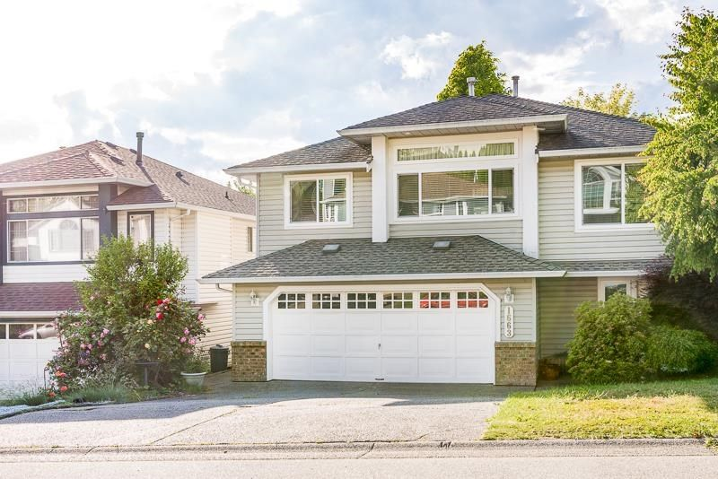 Main Photo: 1663 MCPHERSON Drive in Port Coquitlam: Citadel PQ House for sale : MLS®# R2585206