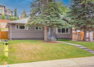 Photo 1: 2312 Sumac Road NW in Calgary: West Hillhurst Detached for sale : MLS®# A1127548