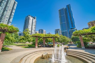 """Photo 27: 2110 1111 RICHARDS Street in Vancouver: Downtown VW Condo for sale in """"8X ON THE PARK"""" (Vancouver West)  : MLS®# R2625396"""