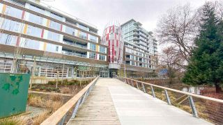 "Photo 19: 2003 5511 HOLLYBRIDGE Way in Richmond: Brighouse Condo for sale in ""ORA"" : MLS®# R2554935"