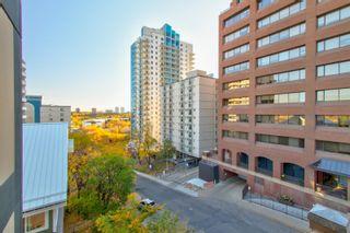 Photo 24: 603 9747 106 Street in Edmonton: Zone 12 Condo for sale : MLS®# E4265183
