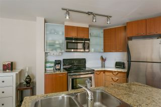 """Photo 4: 712 4028 KNIGHT Street in Vancouver: Knight Condo for sale in """"KING EDWARD VILLAGE"""" (Vancouver East)  : MLS®# R2218321"""