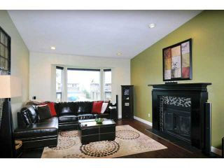 Photo 3: 1290 DURANT Drive in Coquitlam: Scott Creek House for sale : MLS®# V1090321