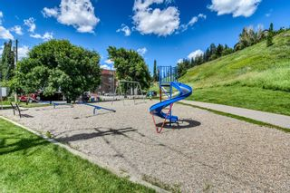 Photo 36: 118 823 5 Avenue NW in Calgary: Sunnyside Apartment for sale : MLS®# A1090115